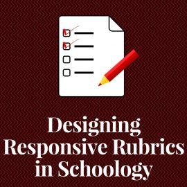 Rubrics2